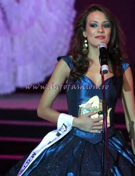 Miss Globe International 2009 in Albania