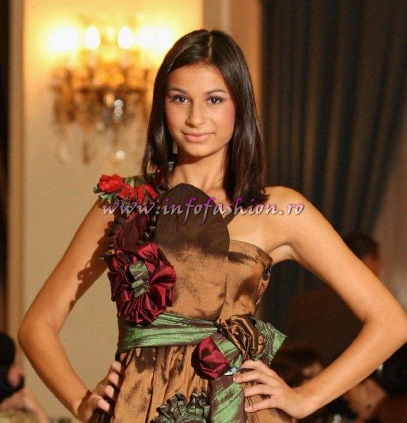 1Teodora_Saramet la Miss World Romania 2010 org. Platinum Ag InfoFashion