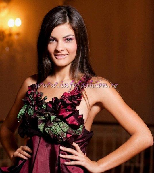 Dorina_Pop Anca la Miss World Romania 2010 org.Platinum Ag InfoFashion