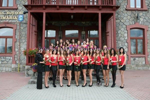 Romania Beauty Team & all the Info F(are) A(dvertising) S(uccess) H(armony) I(ntelligence) O(pportunity) N(ews) website members wish you Merry Christmas & A Happy New Year 2011 !