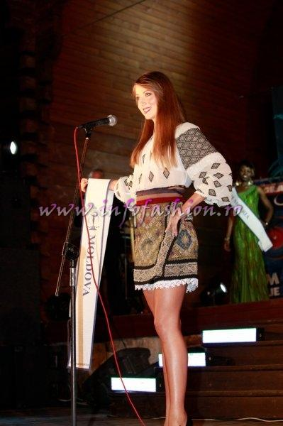 MoldovaRep_&_Doina Cosciug 2010 la Miss Supranational in Polonia ed.a 2-a Platinum Ag. InfoFashion