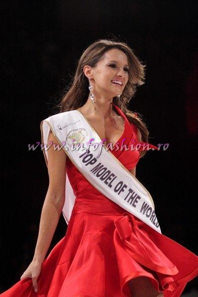 Colombia_2010 Carolina Rodriguez Winner New Top Model Of The World WBO and Talent Award in Germany
