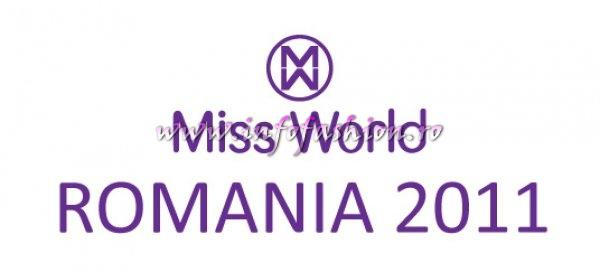 MW Miss World Romania 2011 Beauty with a Purpose Follow the Miss World official website to be inspired -Camelia Seceleanu la `Amintiri in buzunarul inimii`, pe Radio3net `Florian Pittis` Joi 30 iunie, de la ora 21.00