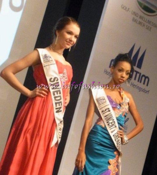 Saint_Vincent_2011 and Grenadines- Antoinell Keizer for Top Model of the World Germany 18th edition