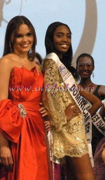 Dominican_Rep_2011 Thelma Lecta for Top Model of the World Germany 18th edition