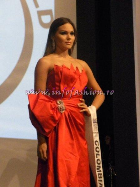 Colombia_2011 Lizeth Carolina Gonzales Romero for Top Model of the World Germany 18th edition