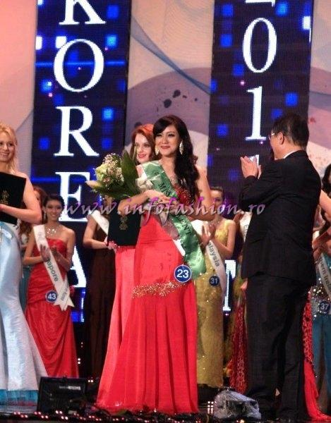 Indonesia_2011 Maya Ayu Permatasari Miss Talent at Miss Global Beauty Queen in South Korea