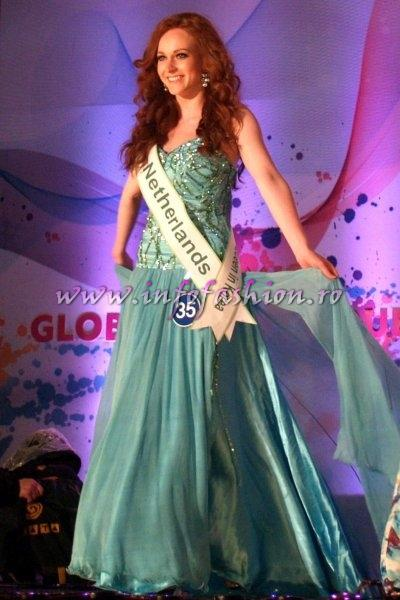 Netherlands_2011 Dian Biemans for Miss Global Beauty Queen in South Korea