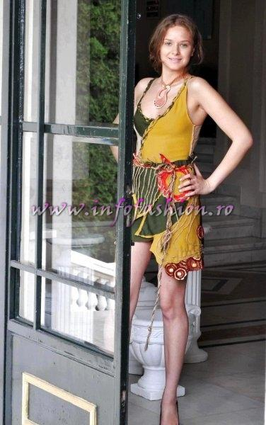 1BIANCA_PADURARU la Miss World Romania Finala Nationala 2011 org.Platinum Ag InfoFashion
