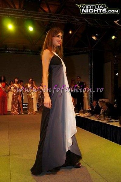 Italy Luna Voce WINNER of 19th Top Model of the World in Germany 2012 Foto Freda