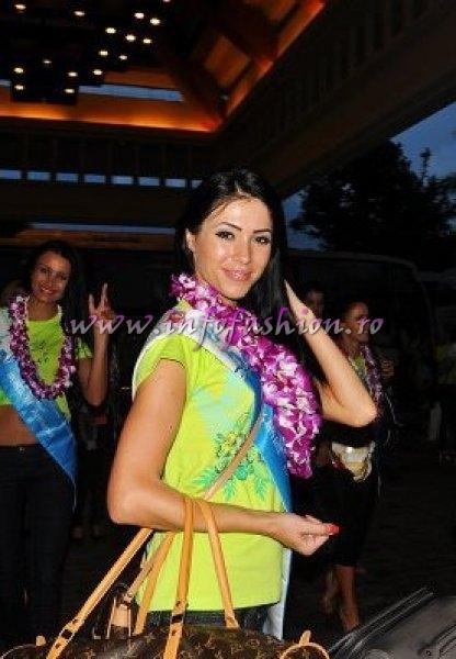 Moldova_Rep_Monica Burca 2010 la 35th Miss Bikini International In Sanya