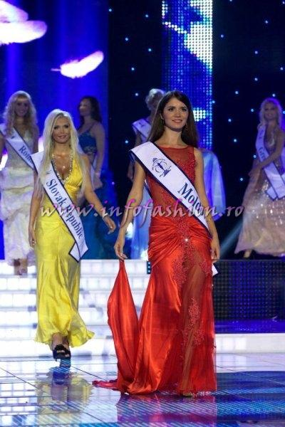 Moldova_Rep_Tamara Curca 2011 la Miss Supranational in Poland prin InfoFashion Platinum Ag