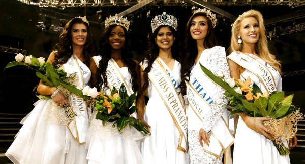 Elena_Zama TOP 20 Miss Supranational Final Live Polsat & Winner of RIFF. India- Asha Bhat, Winner of Miss Supranational 2014