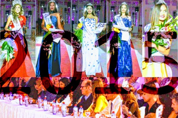 2015 Events Designers Fashion Show, Modeling, Miss National Beauty Pageant by Romanian InfoFashion Festival -Spirit of Beauty®