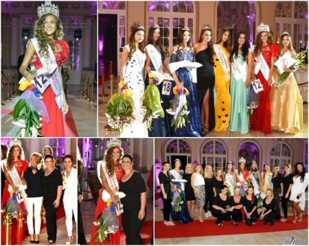 Romanian InfoFashion Festival RIFF- Spirit of Beauty® Peste 100 de reprezentante, castigatoare in concursurile InfoFahion au Reprezentat Romania in competitiile internationale, dintre care, 11 au Titluri mondiale cucerite, la Finalele Miss/ Model pe intreg globul!