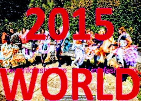 Events_World 2015 Photo Gallery