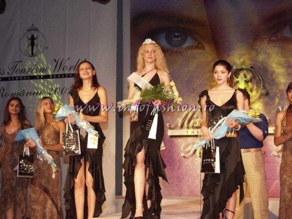 Ana_Alexandra_Stoian 2002 Romania a castigat titlul Miss Tourism Europe in Turkey prin Infofashion Platinum Ag