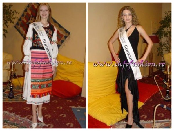 Turkey_2002 Miss Tourism World & Model of the Universe International Final /Infofashion Platinum Ag.
