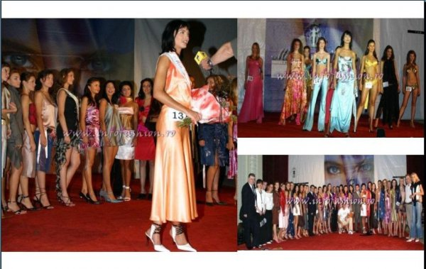 Platinum_2004 Ag InfoFashion 02 SEPT. la Festival Valea Prahovei Miss Tourism World Finala Romania, Beauty & Fashion, FOTO CONCURENTE