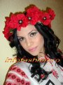 Alexandra_Jitaru 2009 Romania la Miss Globe International /Infofashion Platinum Ag