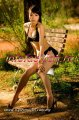 China_2009 Wuhan- Xiao Qing at China Miss Friendship International