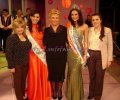 Naomi Dinescu, Alexandra Beldiman, Miss Congeniality Young International Taiwan, Teo, Romina Dragoi Miss Celebrity & Miss Popularity at Bikini International in Shanghai, China, Camelia Seceleanu, Manager Platinum Agency Infofashion.ro