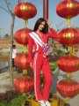 Delia_Duca 2008 Romania in Top 20 of 113 Contestants MTQI Miss Tourism Queen International in China /Infofashion.RO