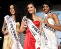 Loredana Salanta, Romania is Winner in Germany! Studentin aus Rumanien ist Top Model of the World Foto WBO