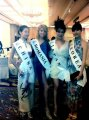 Alina_Clapa 2012 la Miss Bride of the World in Singapore/ Dress Oana Savescu & Elite Mariaj org. Infofashion Romania