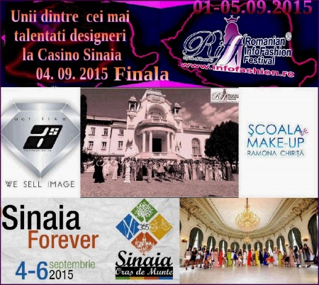 Photo Gallery 2015-2002 ROMANIA, R. MOLDOVA Reprezentante la Finale Mondiale Miss, Model cu care colaboreaza InfoFashion.RO